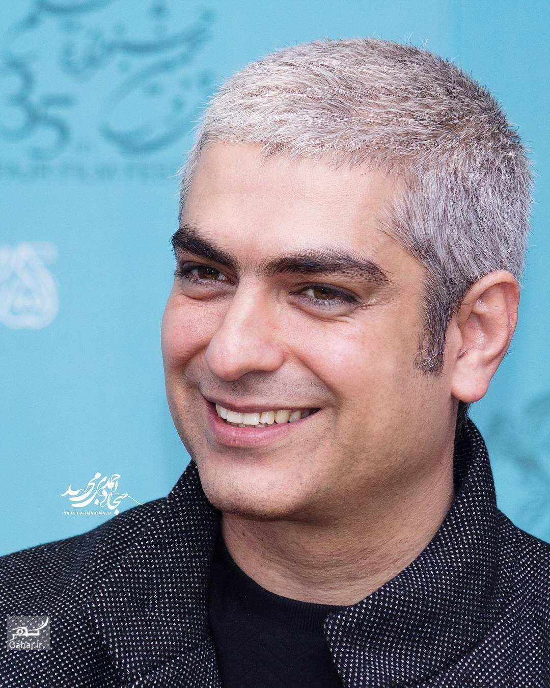 1486226535 حضور بازیگران در روز ششم از جشنواره فیلم فجر 95 ؛ عکس