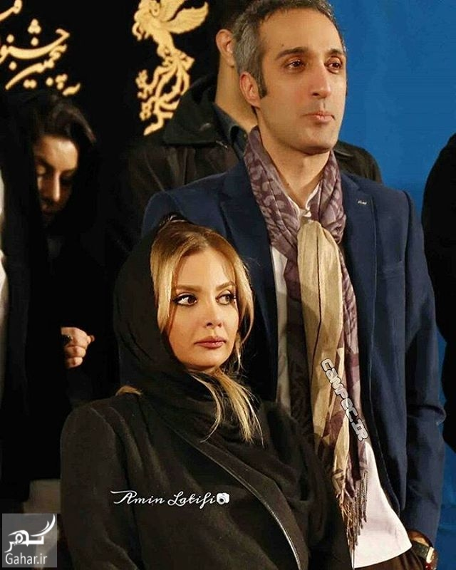 1486238972 حضور بازیگران در روز ششم از جشنواره فیلم فجر 95 ؛ عکس
