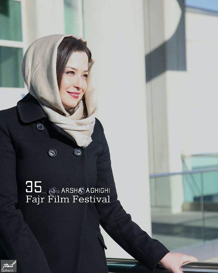 1486253866 حضور بازیگران در روز ششم از جشنواره فیلم فجر 95 ؛ عکس