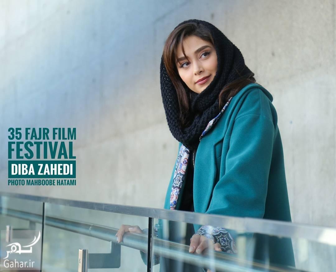 1486254279 حضور بازیگران در روز ششم از جشنواره فیلم فجر 95 ؛ عکس