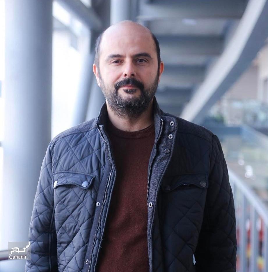 1486329419 عکس های بازیگران در نشست خبری فیلم تابستان داغ ؛ جشنواره فجر 95