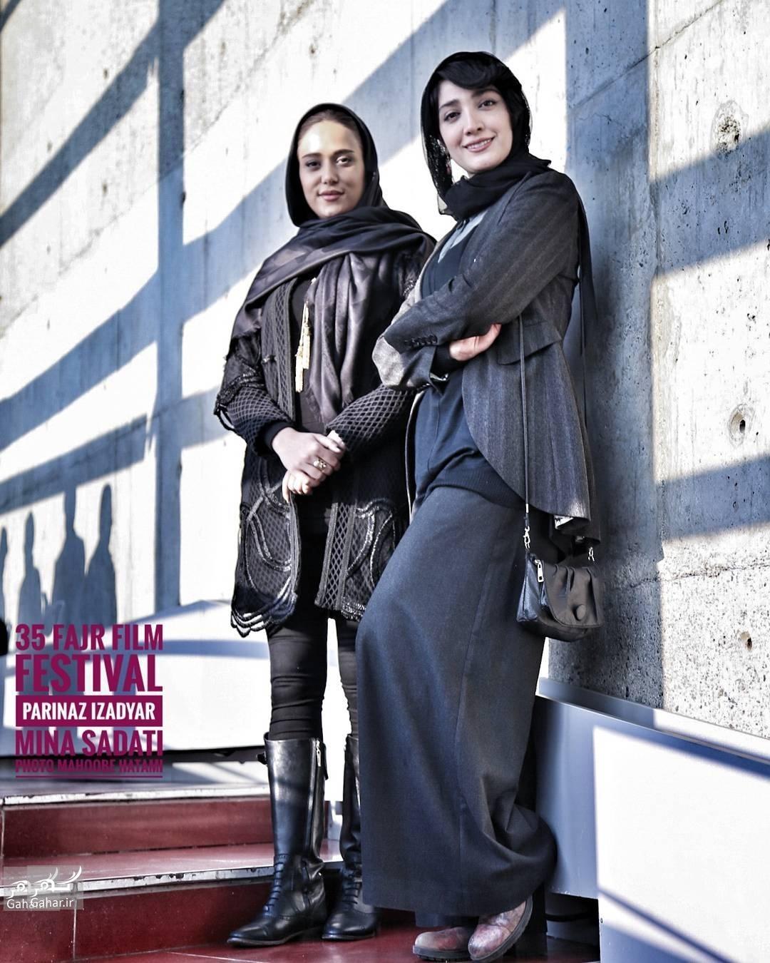 1486334576 عکس های بازیگران در نشست خبری فیلم تابستان داغ ؛ جشنواره فجر 95