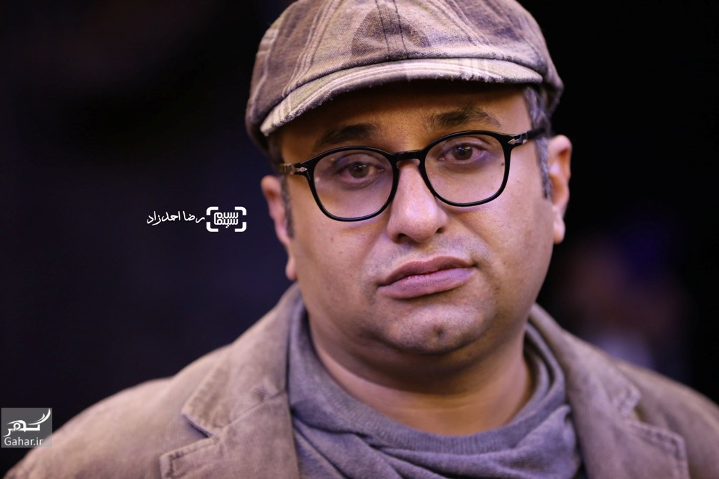 1486342602 عکس های هنرمندان در اکران فیلم سارا و آیدا جشنواره فجر 95