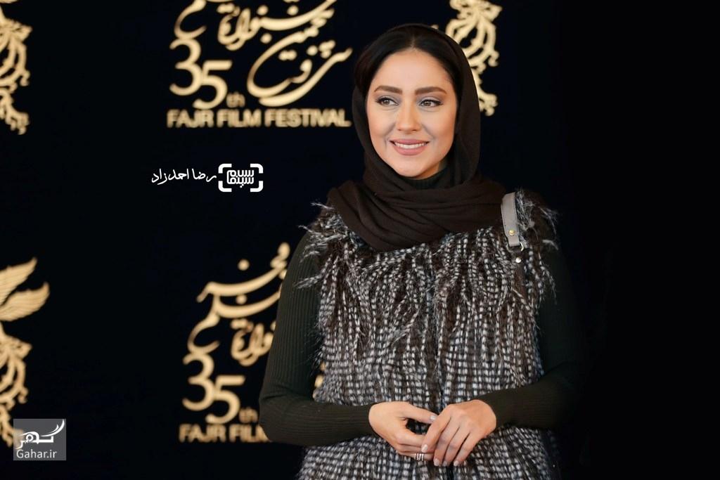 1486424773 عکس های هنرمندان در نشست فیلم های روز نهم جشنواره فجر 35