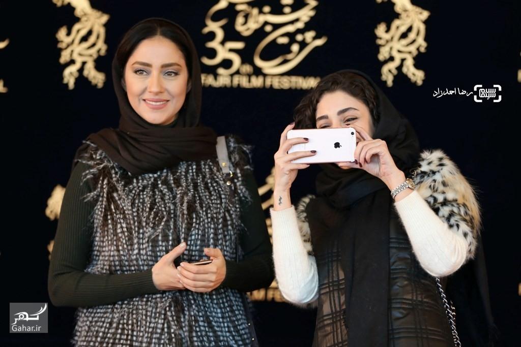 1486444067 عکس های هنرمندان در نشست فیلم های روز نهم جشنواره فجر 35