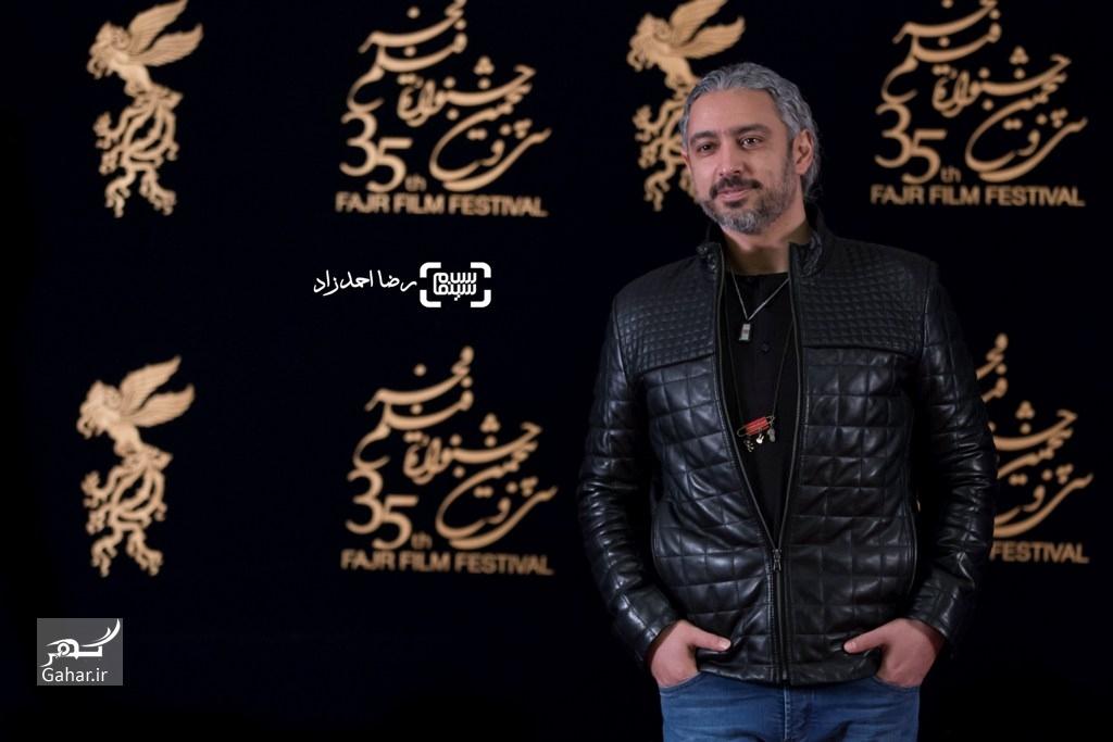 1486534129 هنرمندان در نشست فیلم های روز دهم؛سی و پنجمین جشنواره فجر