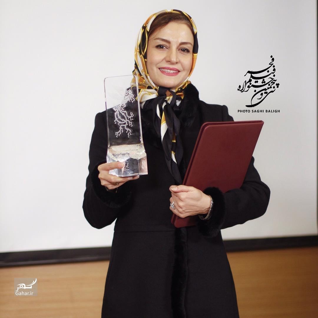 1486679746 برگزیدگان سی و پنجمین جشنواره فیلم فجر ؛ عکس