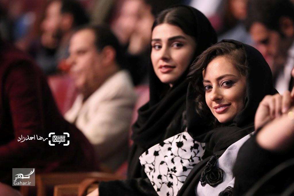 1486717005 عکس های هنرمندان در مراسم اختتامیه سی و پنجمین جشنواره فجر