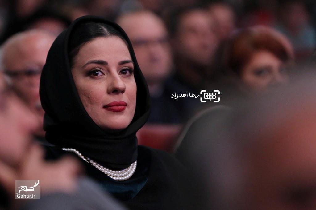 1486747578 عکس های هنرمندان در مراسم اختتامیه سی و پنجمین جشنواره فجر