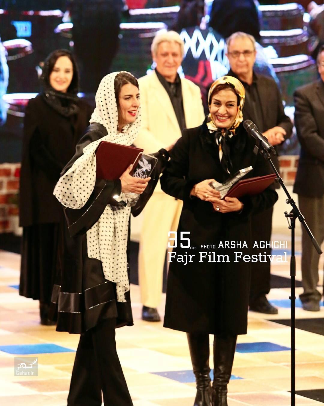 1486759289 برگزیدگان سی و پنجمین جشنواره فیلم فجر ؛ عکس