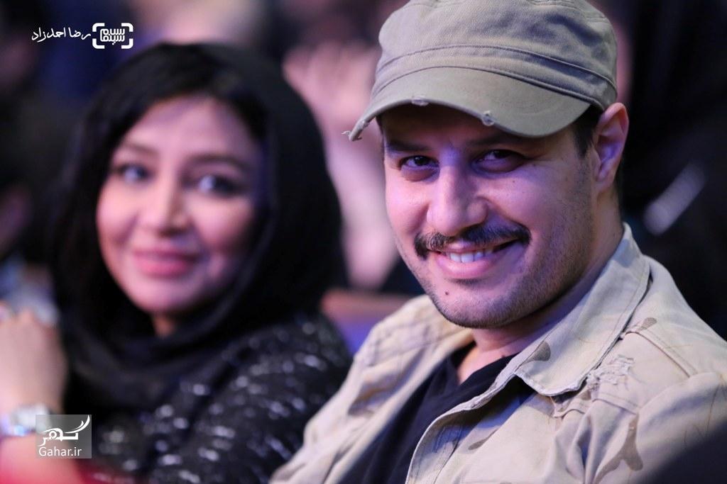 1486812660 عکس های هنرمندان در مراسم اختتامیه سی و پنجمین جشنواره فجر