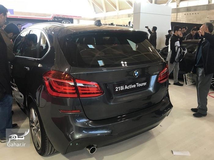 1487164619 عکسهای رونمایی از ماشینهای جدید BMW در ایران