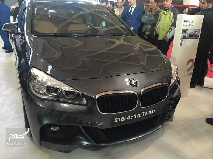 1487186341 عکسهای رونمایی از ماشینهای جدید BMW در ایران
