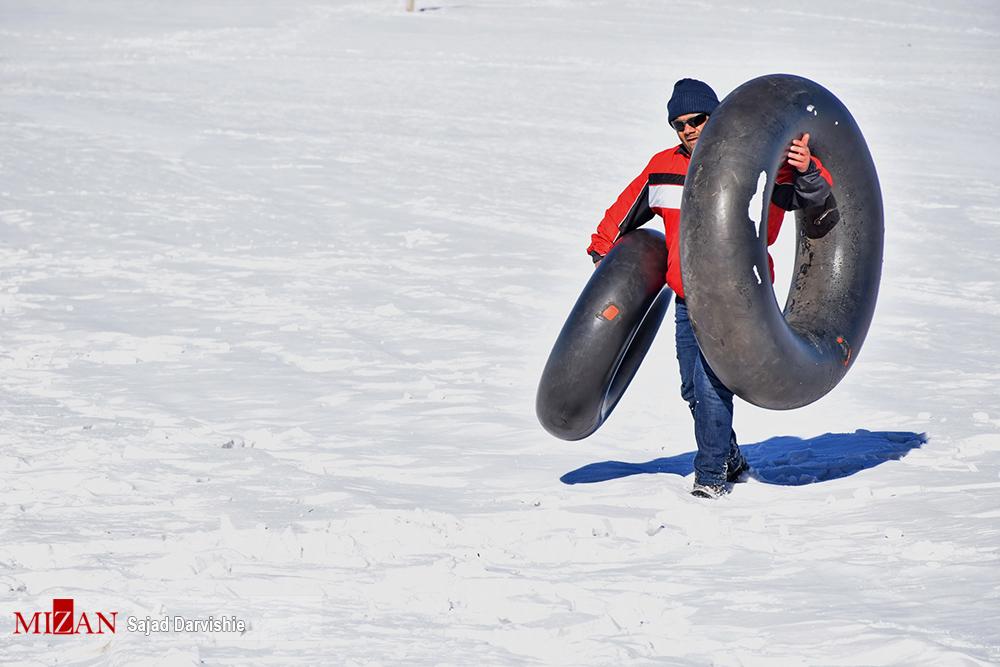 1487385592 عکس های دیدنی مردم در برف زمستانی لرستان