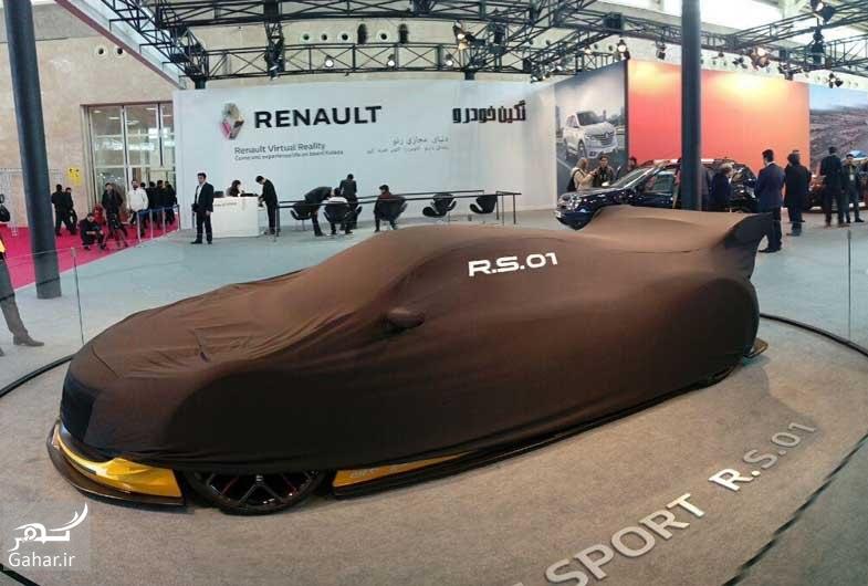 1487506395 گزارش تصویری از نمایشگاه خودرو تهران