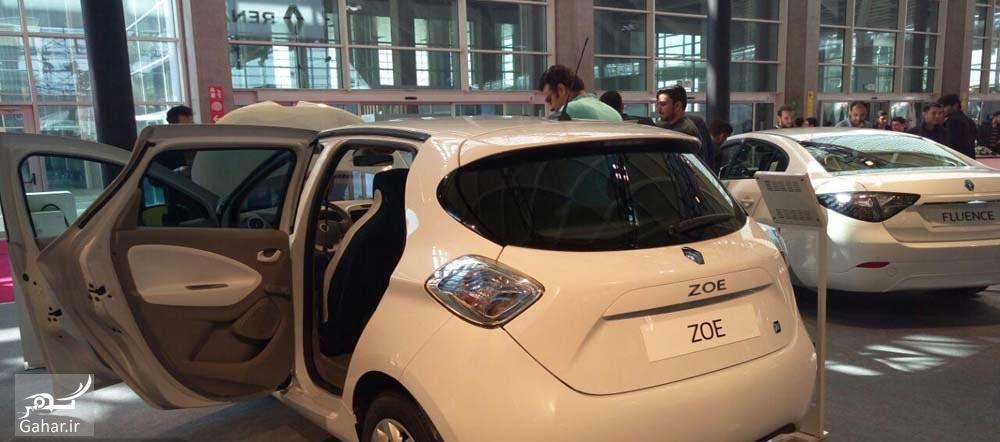 1487525299 گزارش تصویری از نمایشگاه خودرو تهران