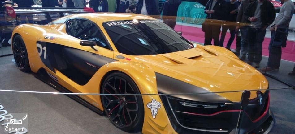 1487547873 گزارش تصویری از نمایشگاه خودرو تهران