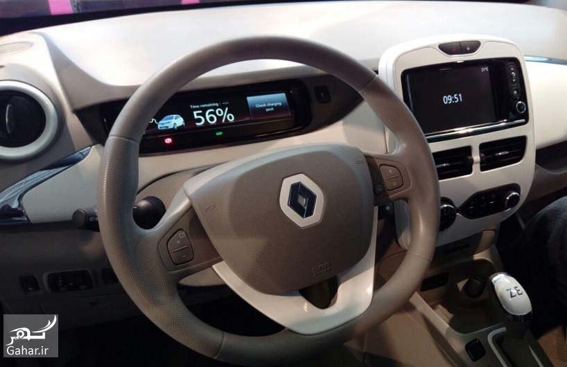1487552051 گزارش تصویری از نمایشگاه خودرو تهران