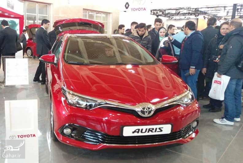 1487556656 گزارش تصویری از نمایشگاه خودرو تهران