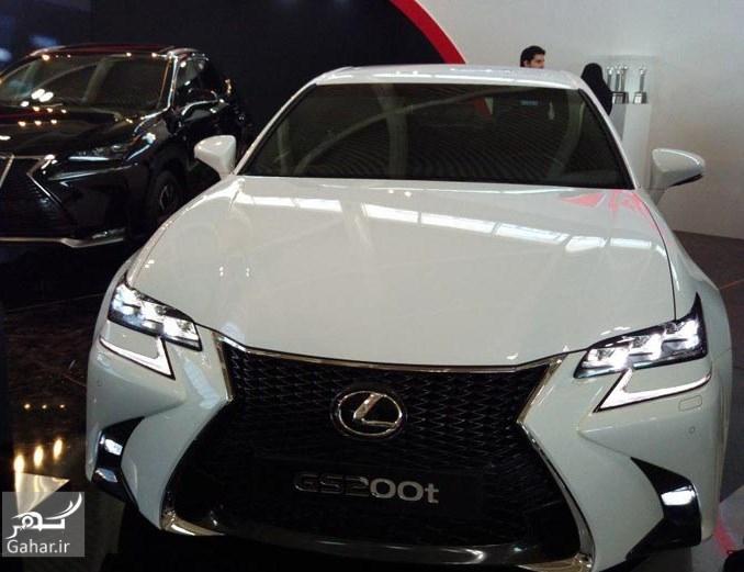 1487562396 گزارش تصویری از نمایشگاه خودرو تهران