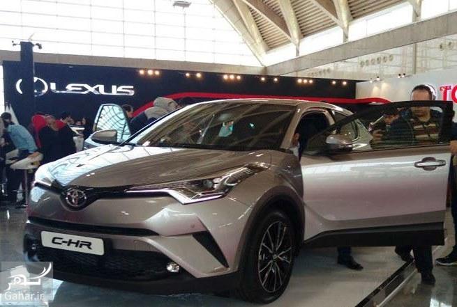 1487562856 گزارش تصویری از نمایشگاه خودرو تهران