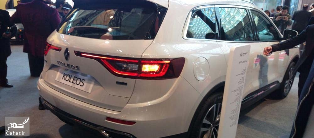 1487563885 گزارش تصویری از نمایشگاه خودرو تهران
