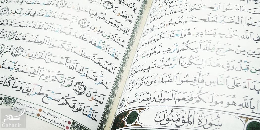 1487949125 اعجاب دانشمند آمریکایی از اعجاز علمی قرآن + فیلم