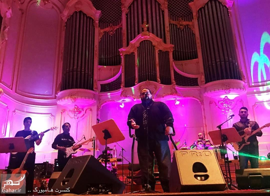1488050737 بنتلی سواری خواننده پاپ ایرانی در هامبورگ + عکس