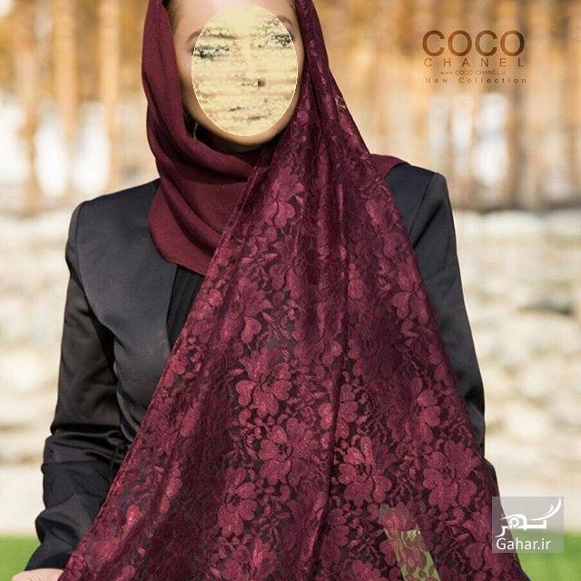 1488469018 مدل جدید روسری و شال عید 96