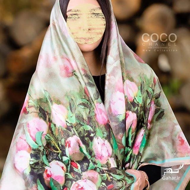 1488472367 مدل جدید روسری و شال عید 96