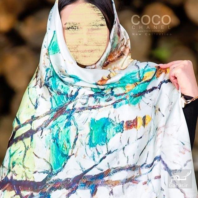 1488477383 مدل جدید روسری و شال عید 96