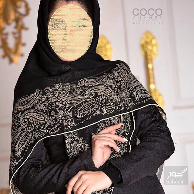 1488494677 مدل جدید روسری و شال عید 96
