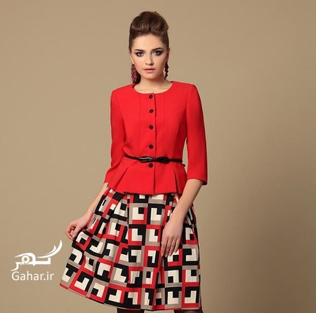 1488514514 جدیدترین مدل لباس زنانه عید 96