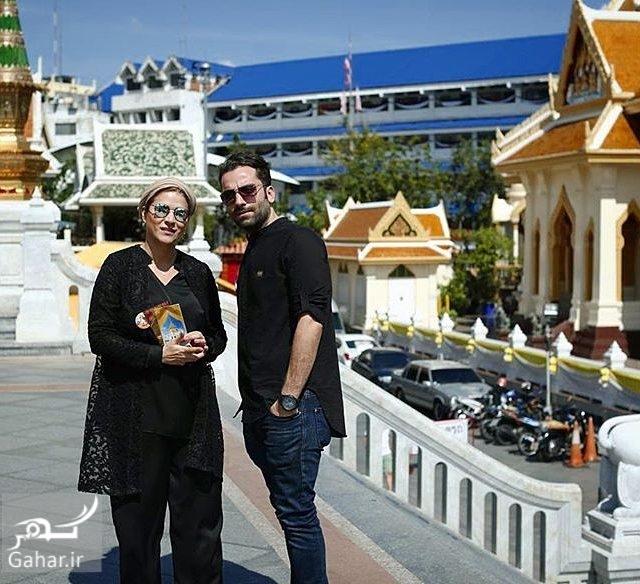 1488759550 عکس های دیدنی سحر دولتشاهی در تایلند