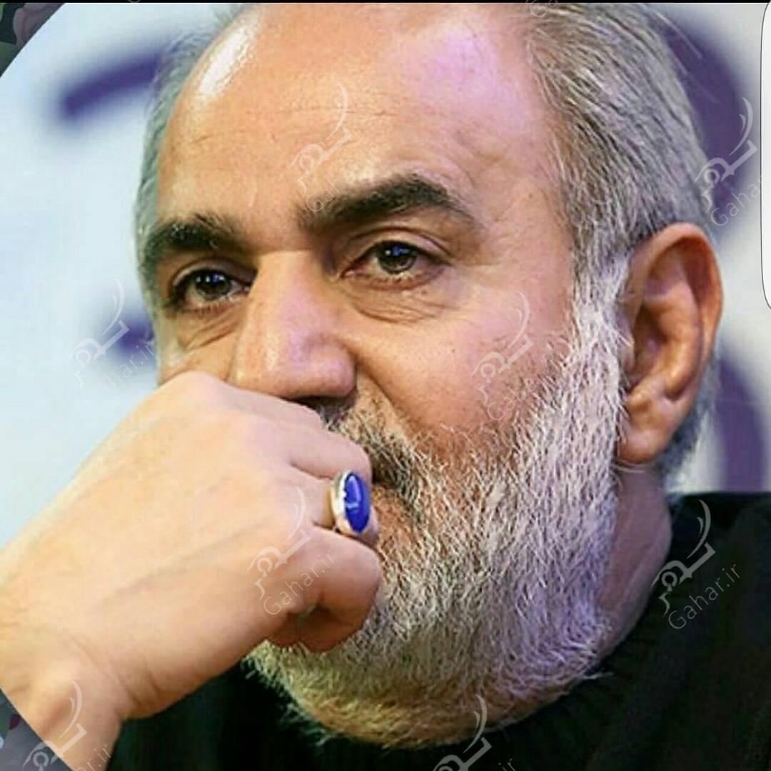 1489548714 واکنش هنرمندان به درگذشت علی معلم