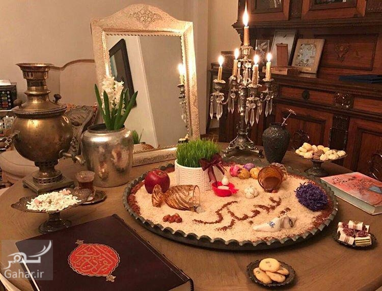 1490097888 پیام تبریک هنرمندان به مناسبت سال نو + عکس