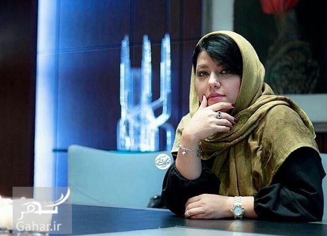 1491127222 داستان عاشقی شهاب حسینی و همسرش «پریچهر قنبری»