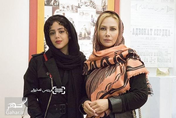 1492017884 عکسهای بازیگران در اکران خصوصی فیلم مفت آباد