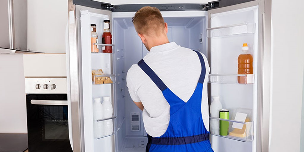 1599088111 چگونه می توانیم یخچال را تعمیر کنیم ؟