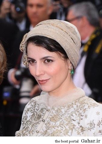 عذرخواهی لیلا حاتمی در خصوص اتفاقات جشنواره کن, جدید 99 -گهر
