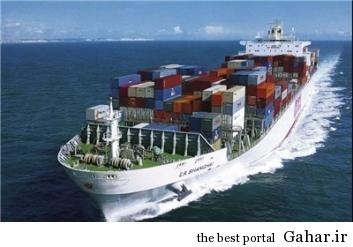 افزایش تجارت امریکا و ایران تا ۳۵درصد, جدید 1400 -گهر