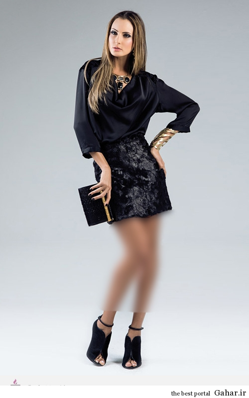 116331 مدل لباس مجلسی و اسپورت زنانه برند Angelika Favoretto