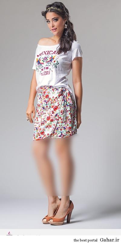 مدل های شیک و زیبای لباس زنانه ی برند Enfim, جدید 1400 -گهر