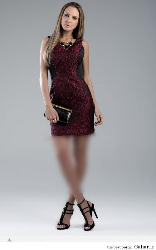 12456 مدل لباس مجلسی و اسپورت زنانه برند Angelika Favoretto