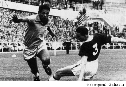 آقای گل های ۱۹ دوره جام جهانی فوتبال, جدید 1400 -گهر