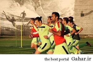 ترکیب تیم ملی ایران در جام جهانی برزیل, جدید 1400 -گهر