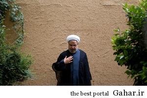 روحانی در راه سفر به ترکیه, جدید 99 -گهر