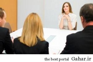 ۵ نکته ضروری در هنگام مصاحبه برای استخدام, جدید 1400 -گهر
