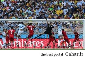 202412 ایران در صدر لیست بهترین خط دفاعی جام جهانی