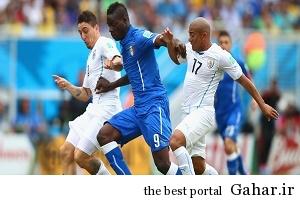 خداحافظی ایتالیا با جام جهانی ۲۰۱۴, جدید 1400 -گهر